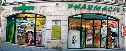 Ma Pharmacie Du Marché, Libourne