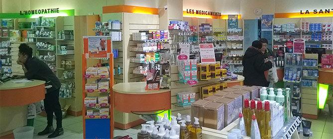 Ma Pharmacie Du Marché,Libourne