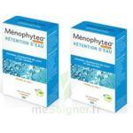 menophytea silhouette rétention d'eau à Libourne