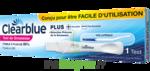 Clearblue PLUS, test de grossesse à Libourne
