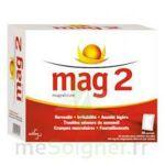 MAG 2, poudre pour solution buvable en sachet à Libourne