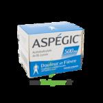 ASPEGIC 500 mg, poudre pour solution buvable en sachet-dose à Libourne