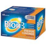 Bion 3 Energie Continue Comprimés B/60 à Libourne