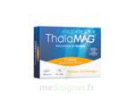 Thalamag Forme Physique & Mentale Magnésium Marin Fer Vitamine B9 Gélules B/30 à Libourne