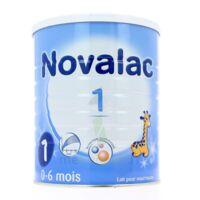 Novalac 1 Lait En Poudre 1er âge B/800g à Libourne