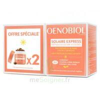 Oenobiol Solaire Express Caps 2b/15 à Libourne