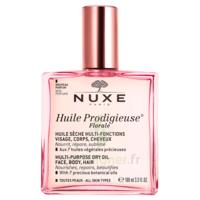 Huile Prodigieuse® Florale - Huile Sèche Multi-fonctions Visage, Corps, Cheveux 100ml à Libourne