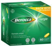 Berocca Energie Comprimés Pelliculés B/60 à Libourne