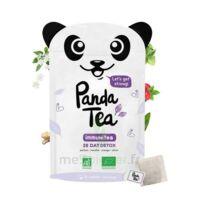 Panda Tea Immunitea 28 Sachets à Libourne