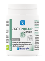 Ergyphilus Confort Gélules équilibre Intestinal Pot/60 à Libourne