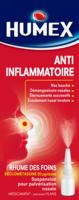 Humex Rhume Des Foins Beclometasone Dipropionate 50 µg/dose Suspension Pour Pulvérisation Nasal à Libourne