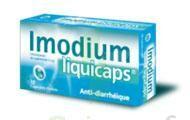 Imodiumliquicaps 2 Mg, Capsule Molle à Libourne