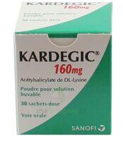 KARDEGIC 160 mg, poudre pour solution buvable en sachet à Libourne