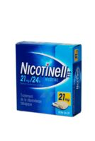 Nicotinell Tts 21 Mg/24 H, Dispositif Transdermique B/28 à Libourne