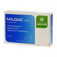MILDAC 300 mg, comprimé enrobé à Libourne
