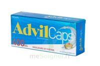 ADVILCAPS 400 mg, capsule molle B/14 à Libourne