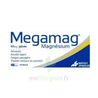 MEGAMAG 45 mg, gélule Plq/60 à Libourne