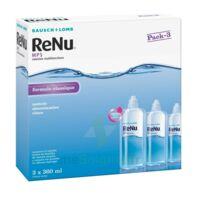 RENU MPS, fl 360 ml, pack 3 à Libourne
