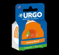 Urgoplastic Film Transparent 2,5cmx5m à Libourne