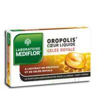 Oropolis Coeur liquide Gelée royale à Libourne