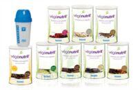 Vegenutril Préparation Hyperprotéinée Pour Boisson Fruits Rouges Pot/300g à Libourne
