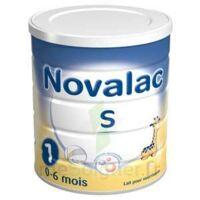 NOVALAC S 1, 0-6 mois bt 800 g à Libourne