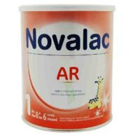 NOVALAC AR, 0-6 mois bt 800 g à Libourne