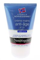 NEUTROGENA CREME MAINS ANTI-AGE SPF25 50ML à Libourne