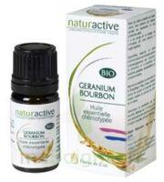Naturactive Geranium Bourbon Huile Essentielle Bio (5ml) à Libourne