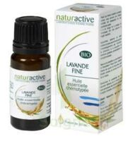 Naturactive Huile Essentielle Bio, Fl 10 Ml à Libourne