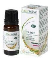 Naturactive Tea Tree Huile Essentielle Bio (10ml) à Libourne