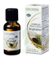 NATURACTIVE BIO COMPLEX' RESPIRATION, fl 30 ml à Libourne