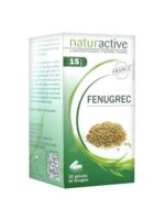 Naturactive Gelule Fenugrec, Bt 30 à Libourne