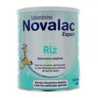 Novalac Expert Riz Lait En Poudre 0-36mois B/800g à Libourne