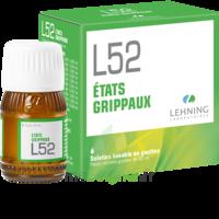Lehning L52 Solution Buvable En Gouttes Fl/30ml à Libourne