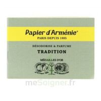 Papier D'arménie Traditionnel Feuille Triple à Libourne