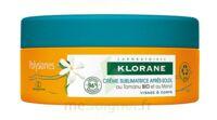 Klorane Solaire Crème Sublimatrice Après Soleil 200ml à Libourne