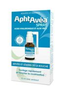 Aphtavea Spray Flacon 15 Ml à Libourne