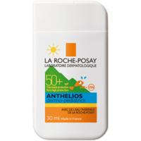 Anthelios Dermo-pediatrics Pocket Spf50+ Lait Enfant Fl/30ml à Libourne