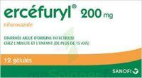 ERCEFURYL 200 mg Gélules Plq/12 à Libourne