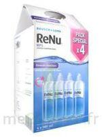 RENU MPS Pack Observance 4X360 mL à Libourne
