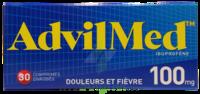 Advilmed 100 Mg Comprimés Enrobés Plq/30 à Libourne