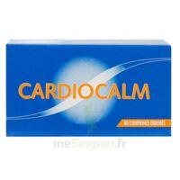 Cardiocalm, Comprimé Enrobé Plq/80 à Libourne