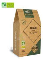 Nat&form Tisanes Tilleul Bio 30g