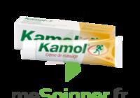Kamol Chauffant Crème De Massage à Libourne