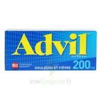 ADVIL 200 mg, comprimé enrobé B/30 à Libourne
