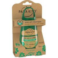 PARAKITO Spray anti-moustique TROPICAL 75 ml à Libourne