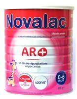 NOVALAC ar+ 0-6 mois à Libourne