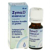 ZYMAD 10 000 UI/ml, solution buvable en gouttes à Libourne
