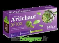 Milical Artichaut Detox 7 Jours à Libourne